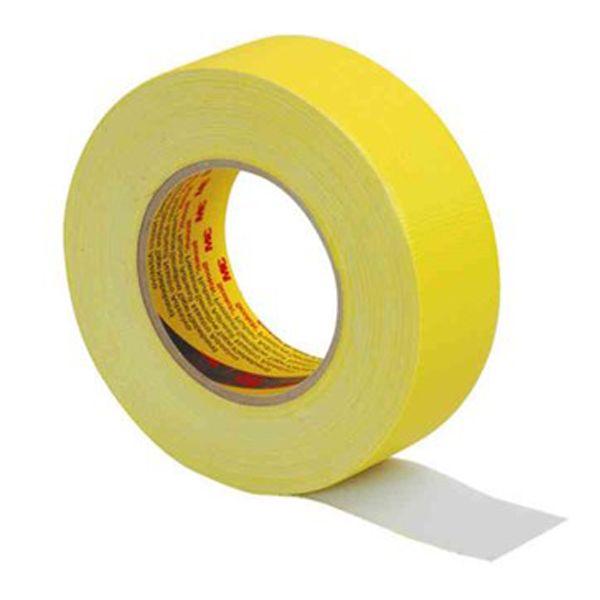 3M 399 Pro Betoniteippi keltainen