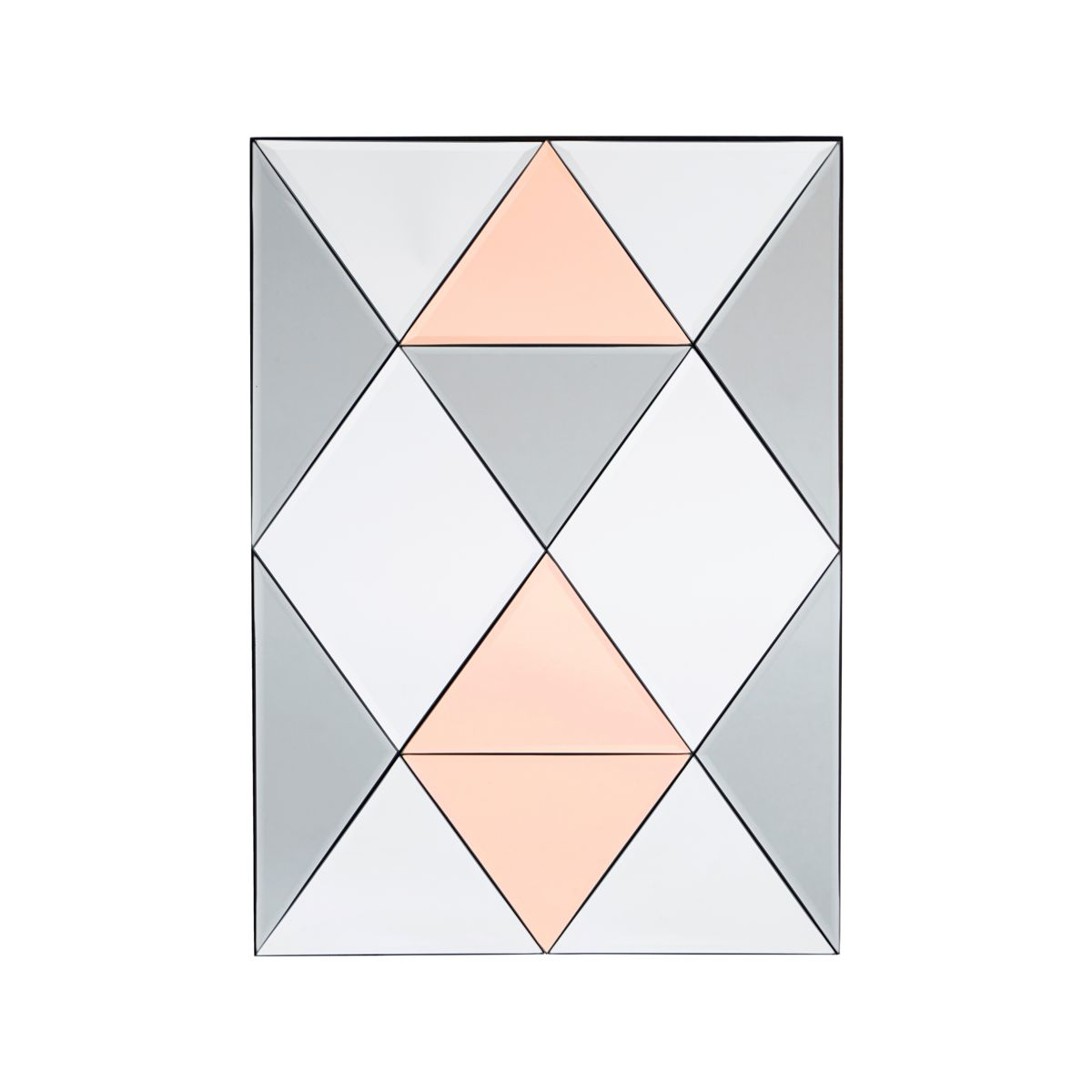 Spegel, Rhomb House Doctor