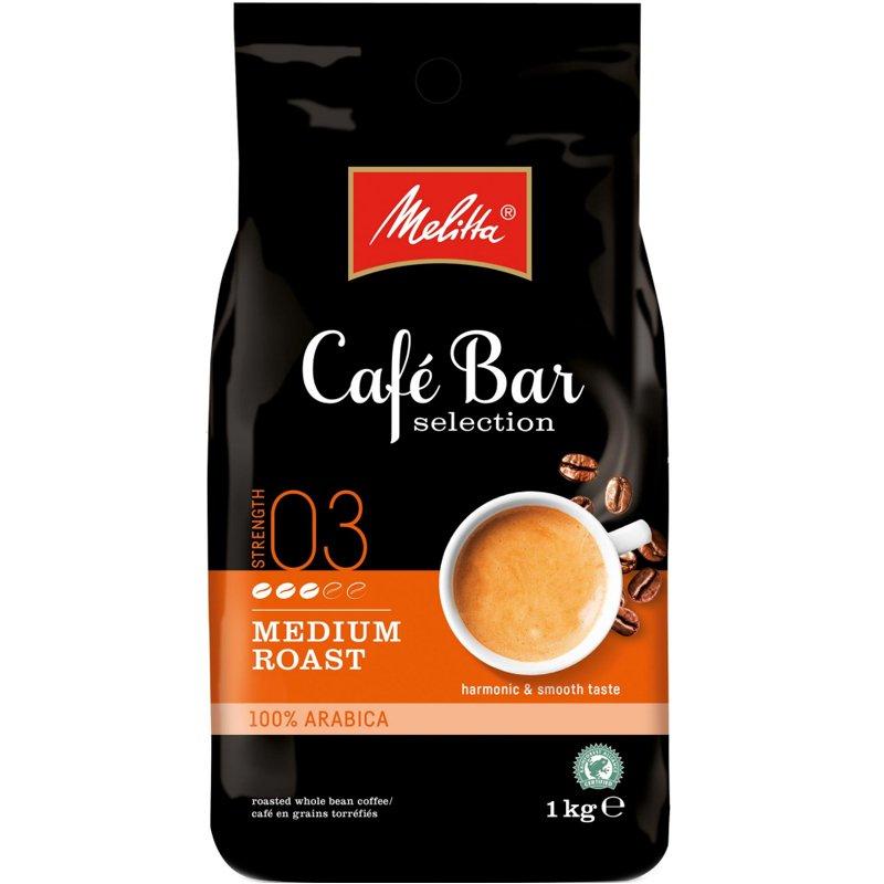 Kaffebönor Medium Roast - 47% rabatt