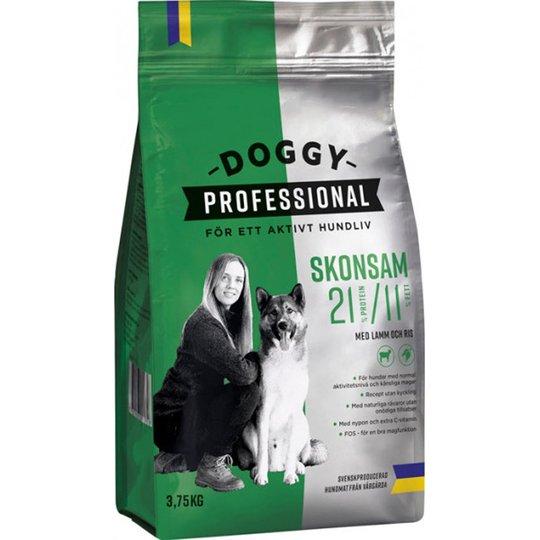 Doggy Professional Skonsam (18 kg)