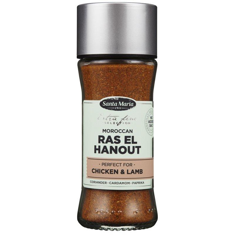 """Kryddblandning """"Ras El Hanout"""" 36g - 53% rabatt"""