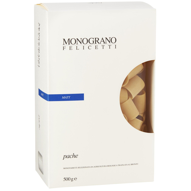 Eko Pasta Pache - 44% rabatt
