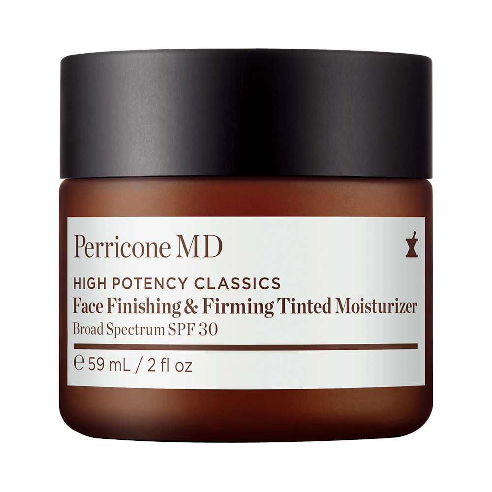 Perricone MD - High Potency Classics Face Finishing & Firming Tinted Moisturizer SPF 30 59 ml