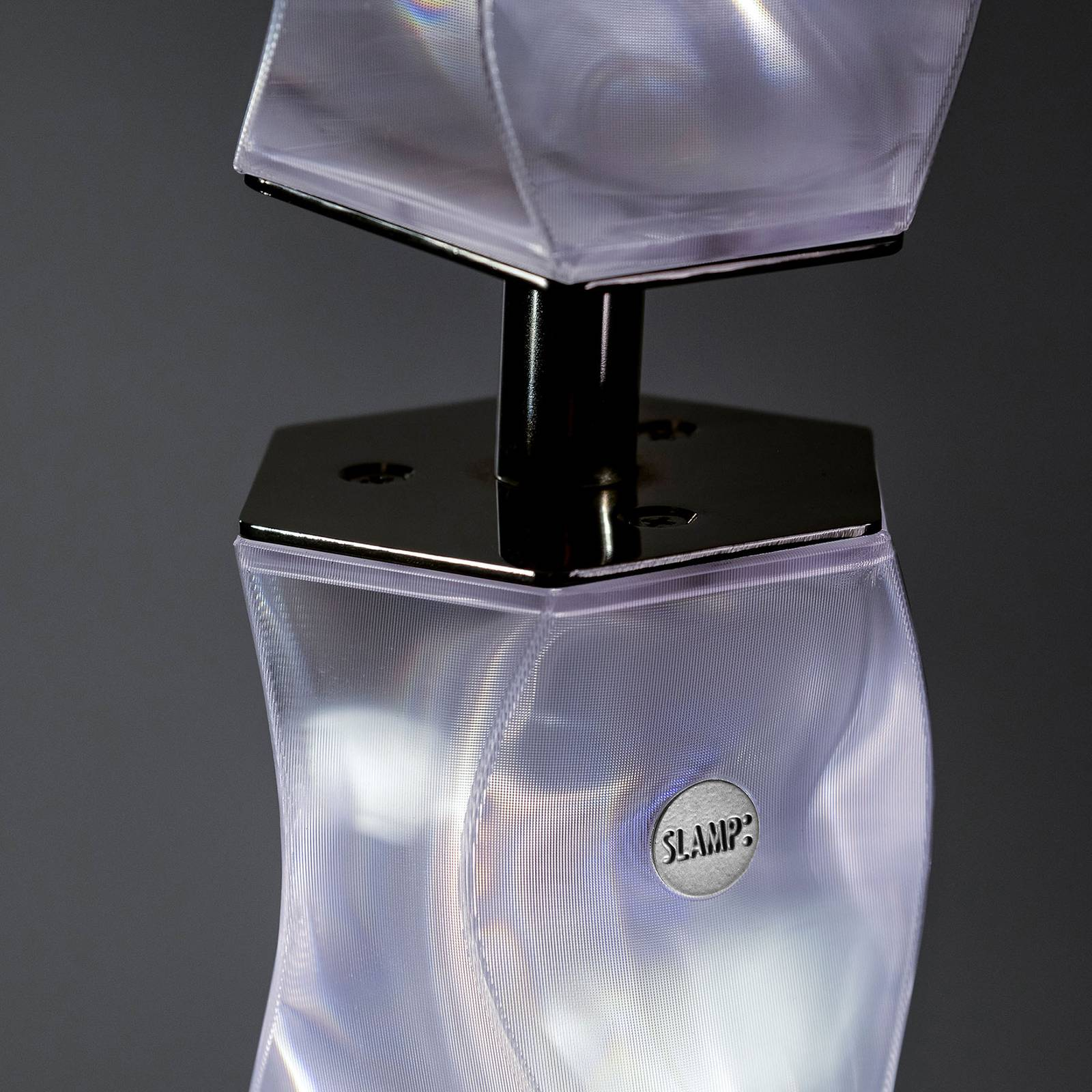 Slamp Hugo Floor LED-designer-lattiavalo prisma