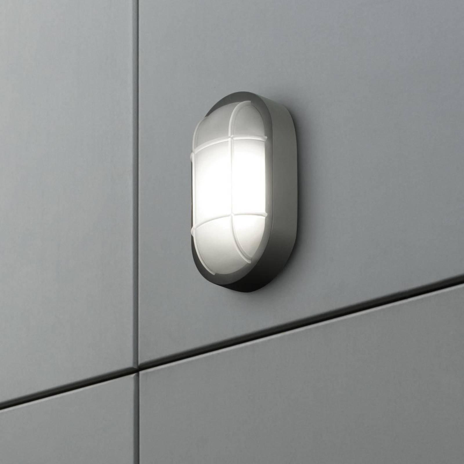 LED-skipsarmatur utendørs vegglampe Turtled