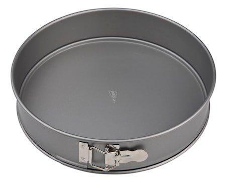 Silvertop Springform Ø28cm Sølv