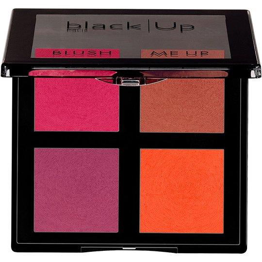 Blush Palette, 9.5 g blackUp Poskipuna
