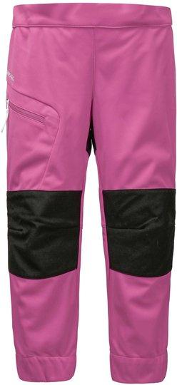 Didriksons Lövet Softshell Bukse, Radiant Purple, 80
