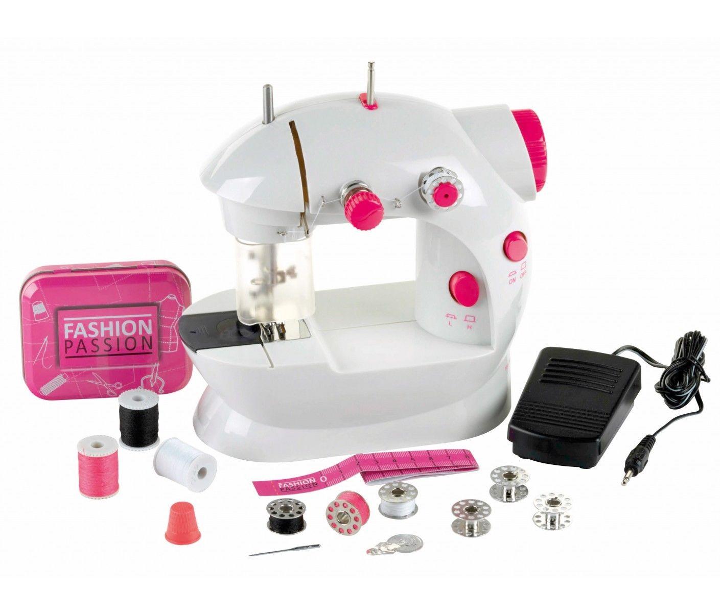 Klein - Kid Sewing Machine (KL7901)