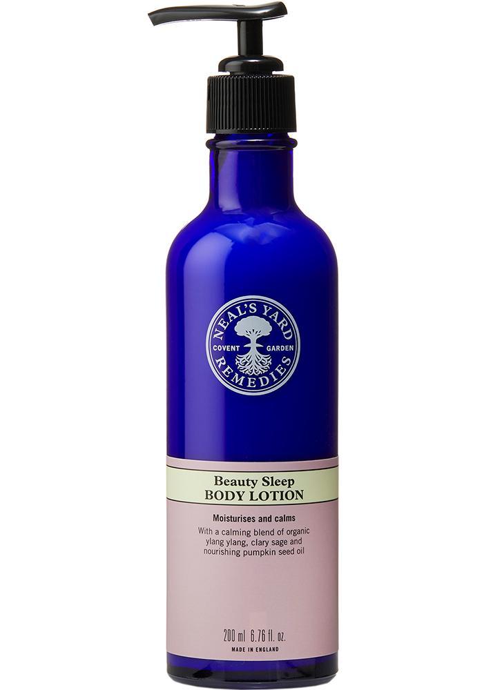 Neal's Yard Remedies Beauty Sleep Body Lotion