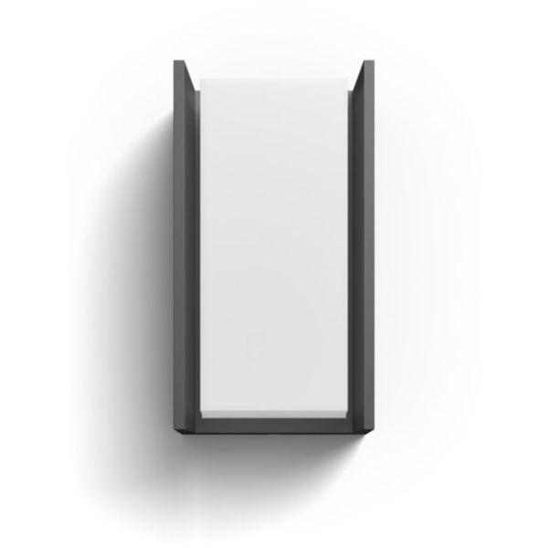 Philips Hue Turaco Seinävalaisin 9 W LED, E27, IP44