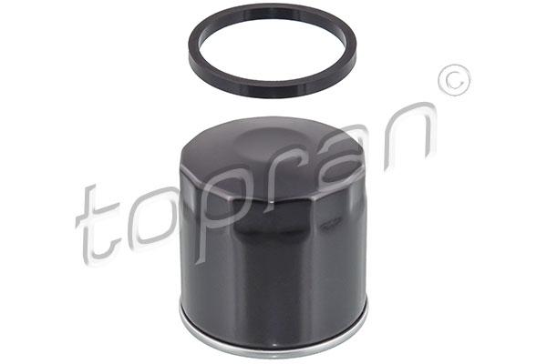 Öljynsuodatin TOPRAN 115 022