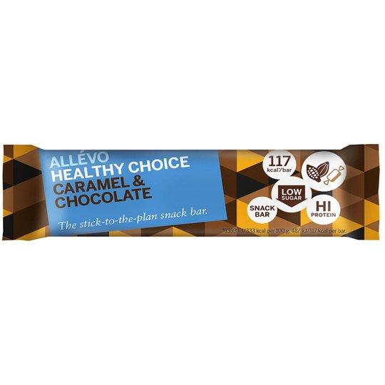 "Snackbar ""Caramel & Chocolate"" - 33% rabatt"