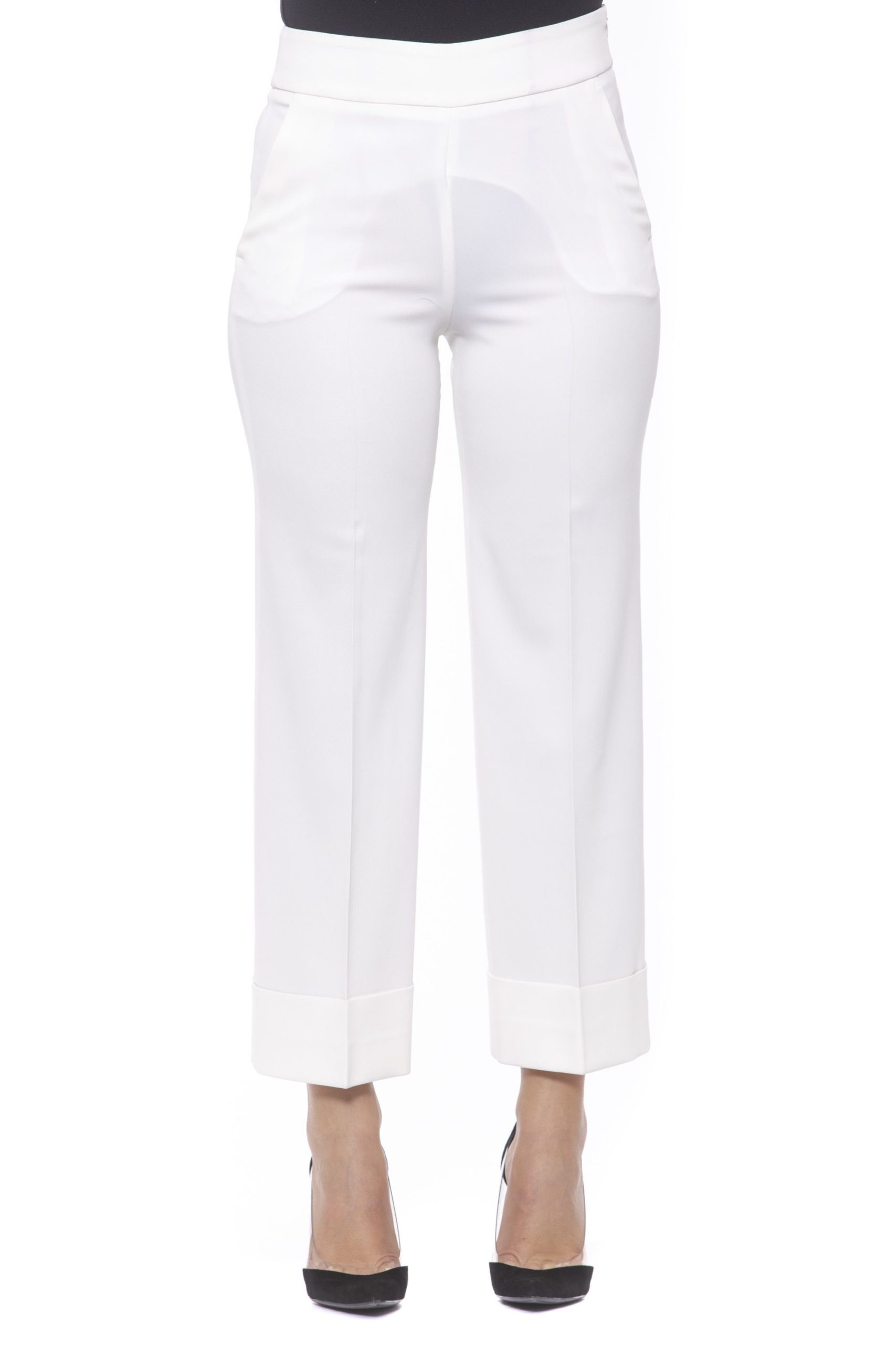 Bianco Jeans & Pant - IT46   L