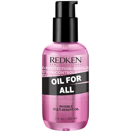 Oil for All Oil for All, 100 ml Redken Hiusöljyt