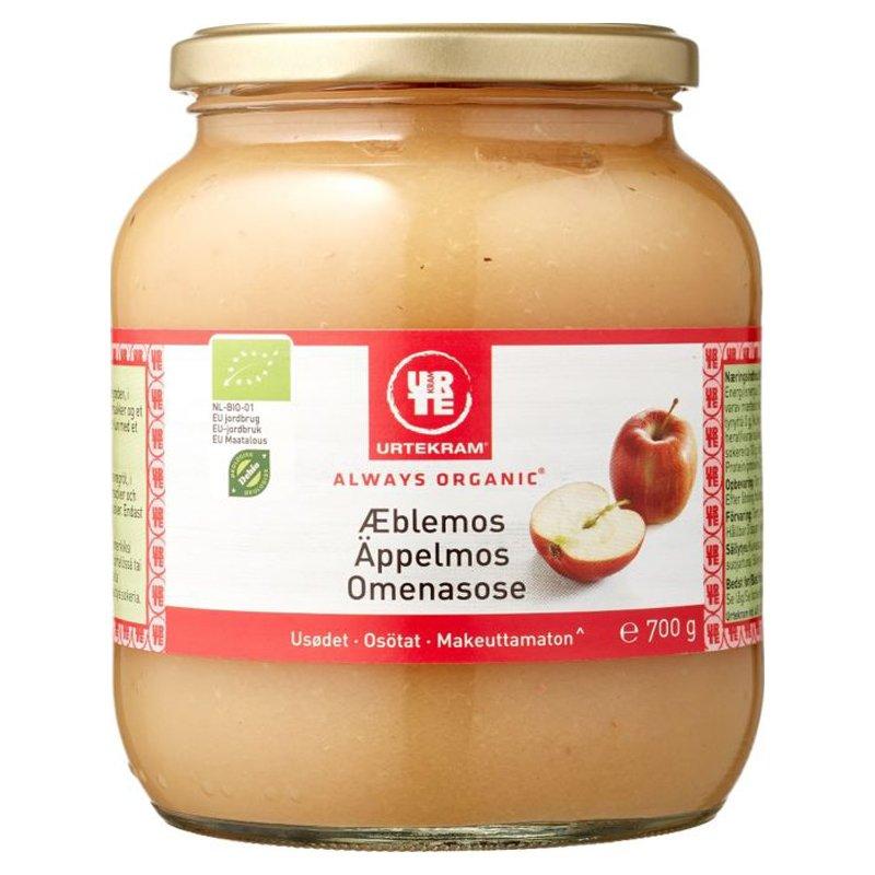 Luomu Omenasose - 40% alennus