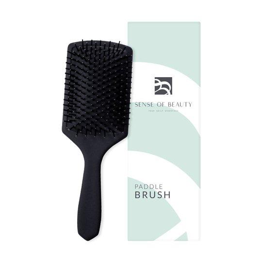 Paddle Brush, Sense Of Beauty Hiusharjat