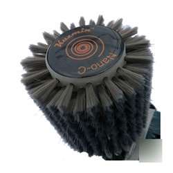 Kuzmin Nano C Brush