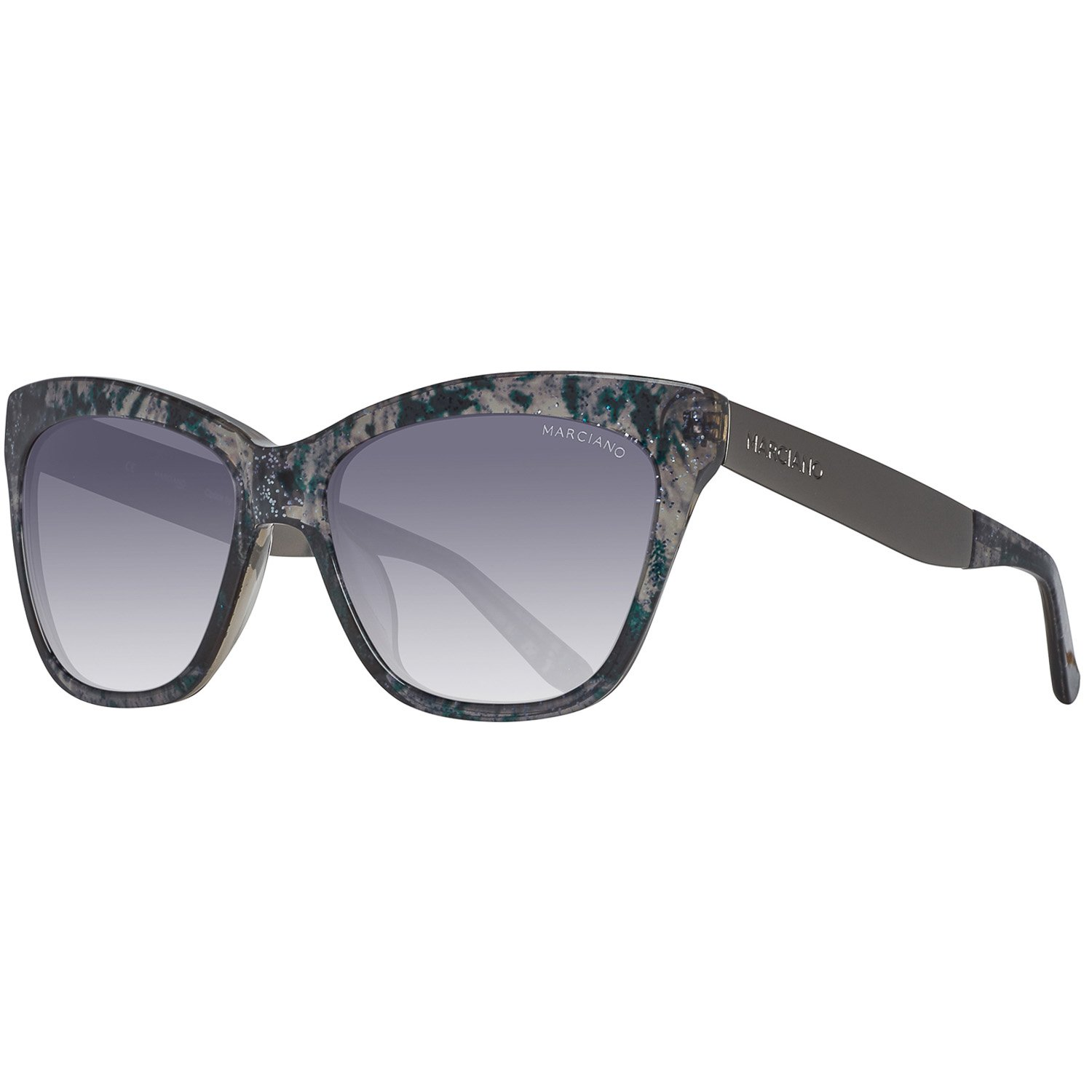 Guess By Marciano Women's Sunglasses Multicolor GM0733 5520B