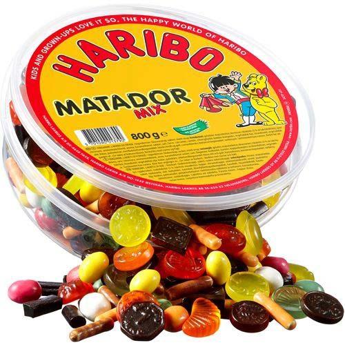 Matadormix 800g