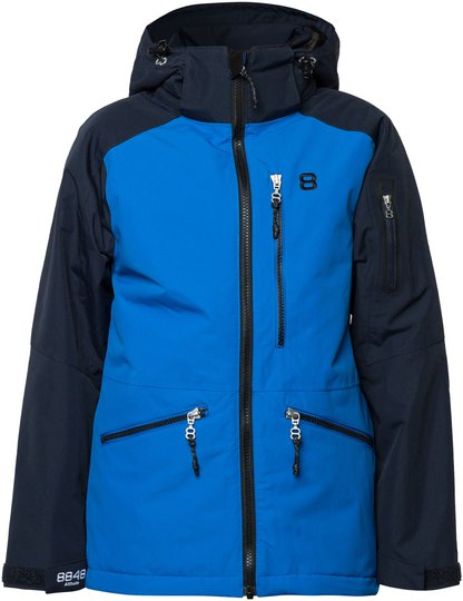 8848 Altitude Harpy Vinterjakke, Blue 120