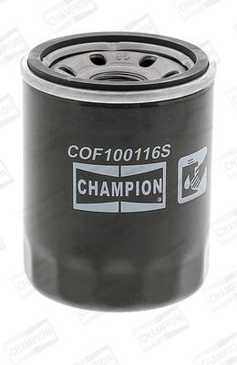 Öljynsuodatin CHAMPION COF100116S