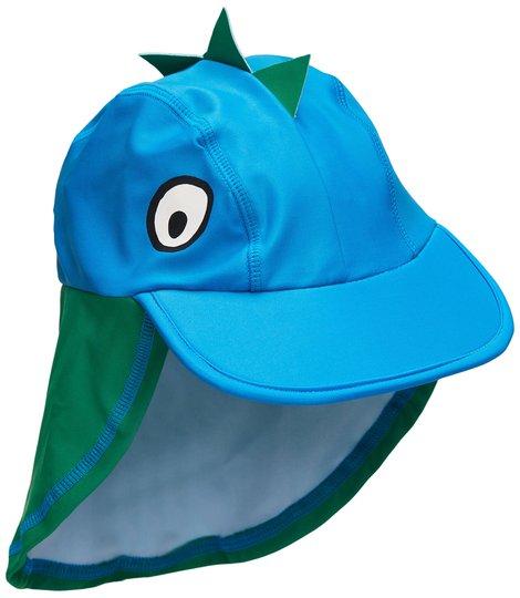 Luca & Lola Delfino UV-Hatt, Parakeet Green 50