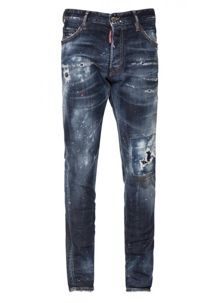 S- Dsquared Jeans & Pant - IT46 | S