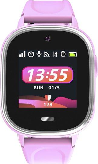 Cmee 2C GPS-klokke, Rosa