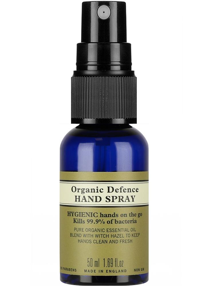 Neal's Yard Remedies Organic Hand Defence Spray