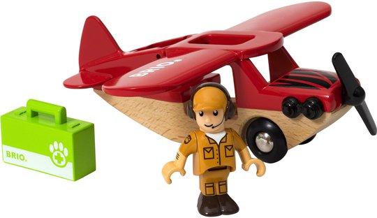 BRIO 33963 Safari Fly