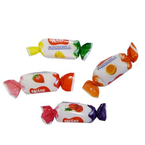 Fruktkola Skånes 4 kg