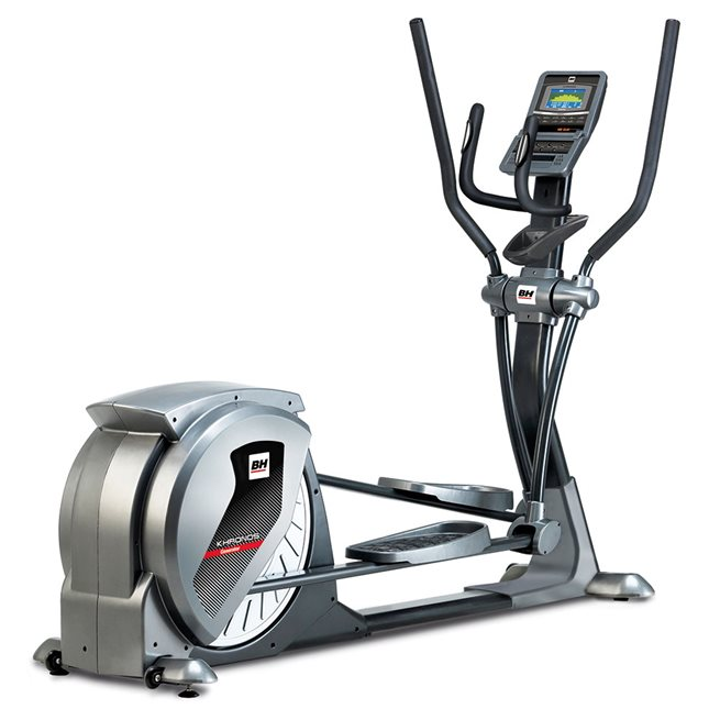 BH Fitness KHRONOS GENERATOR, Crosstrainer