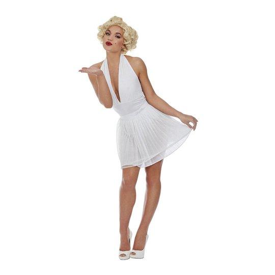 Marilyn Monroe Maskeraddräkt - X-Small