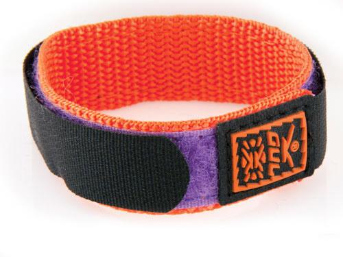 GUL Velcro Micro Orange/Purple 432902