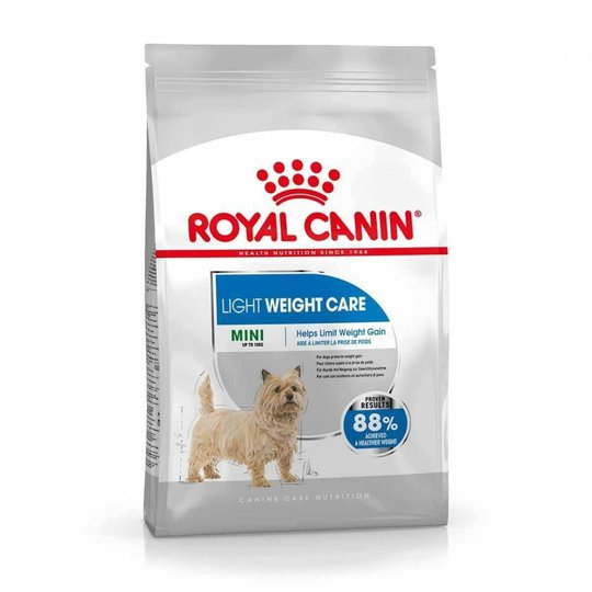 Royal Canin Mini Light Weight Care (8 kg)