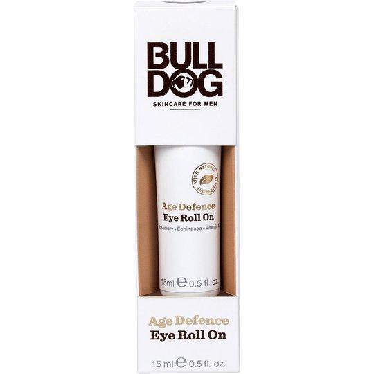 Age Defence Eye Roll-On, 15 ml Bulldog Silmänympärysvoiteet