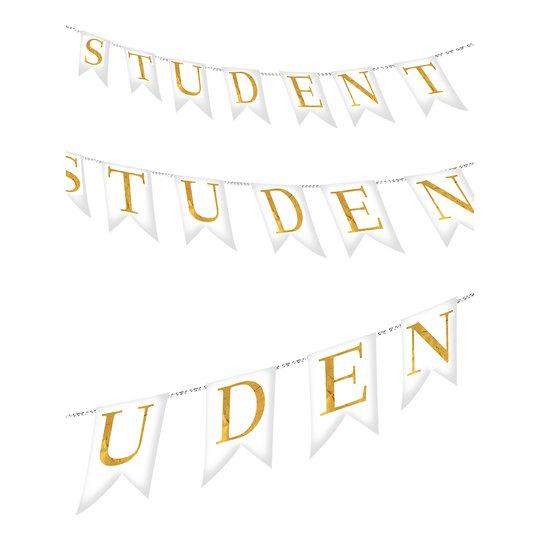 Flaggirlang Student