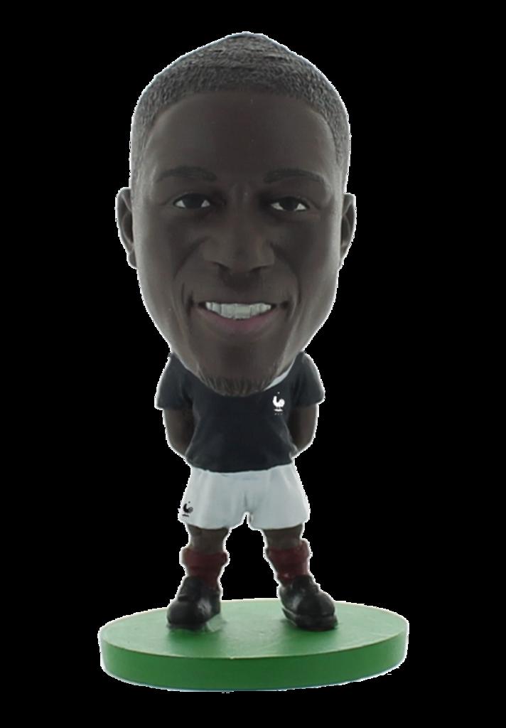 Soccerstarz - France Benjamin Mendy (New Kit)