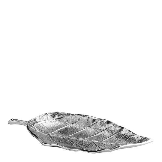 Table Top Stories - Rumours Fat Citruslöv Silver 20 cm