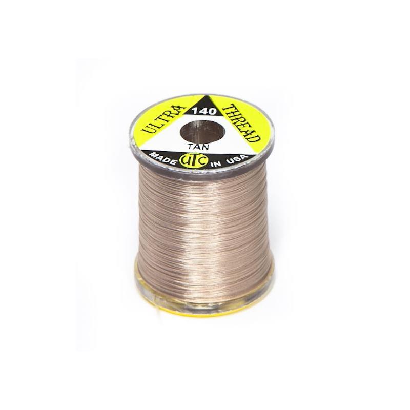 UTC bindetråd 140D - Tan