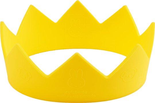 Mr Maria Crown Miffy Lekekrone