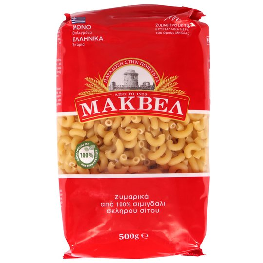 Pasta Makaroner - 25% rabatt