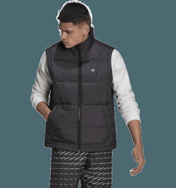 Adidas Originals M Padded Vest Jackor BLACK