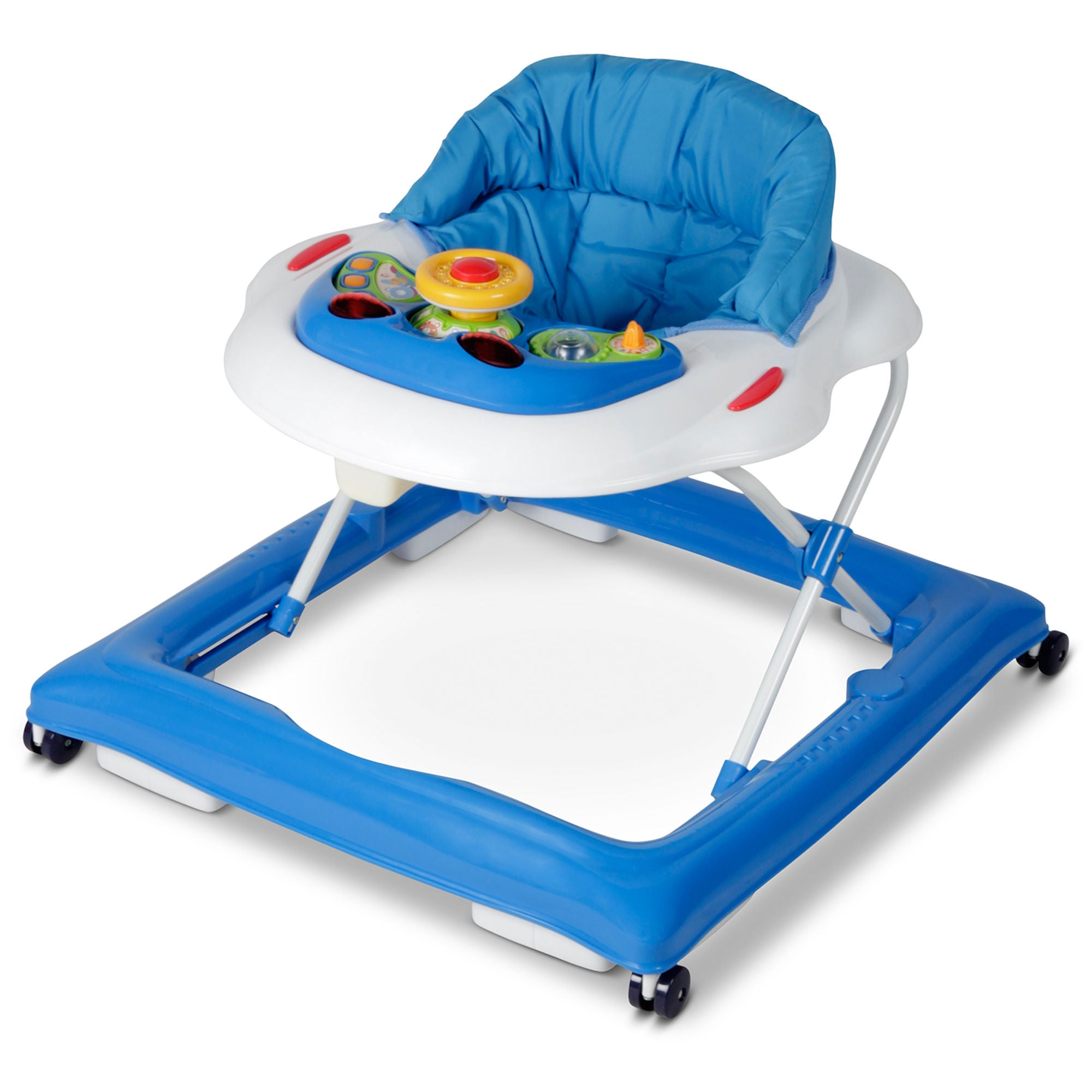 Beemoo Simple Kävelytuoli, Sininen