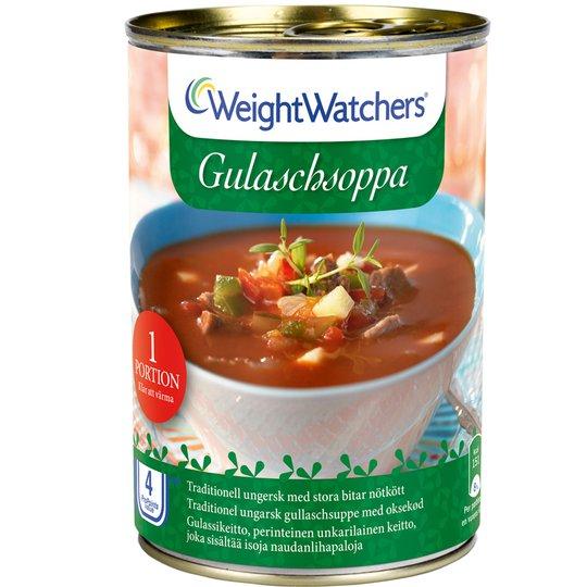 Gulaschsoppa - 14% rabatt