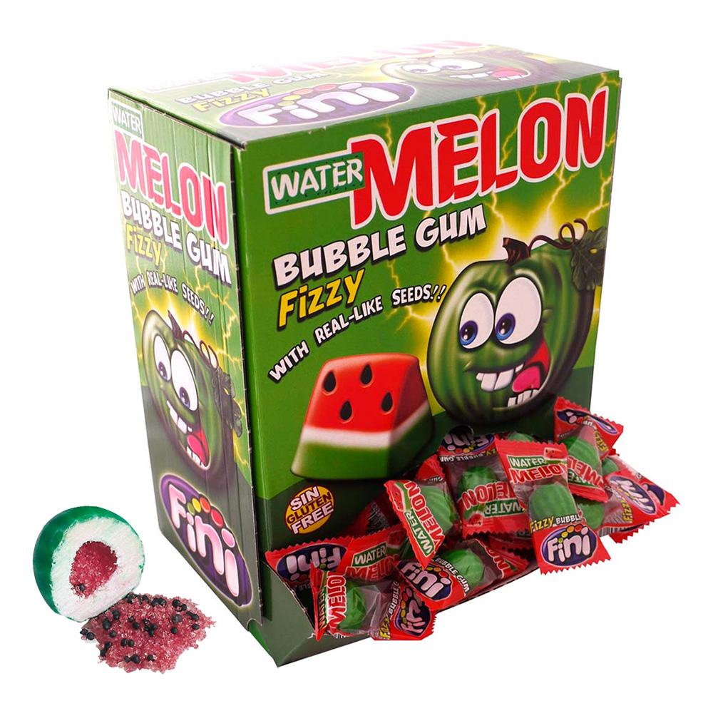 Fini Watermelon Gum - 200-pack