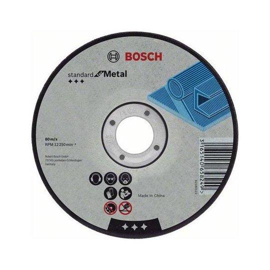 Bosch Standard for Metal Katkaisulaikka 115x1,6mm 1 kpl