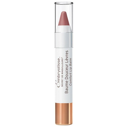 Comfort Lip Balm Pink 2,5 Gr, 2,5 g Embryolisse Huulikiilto