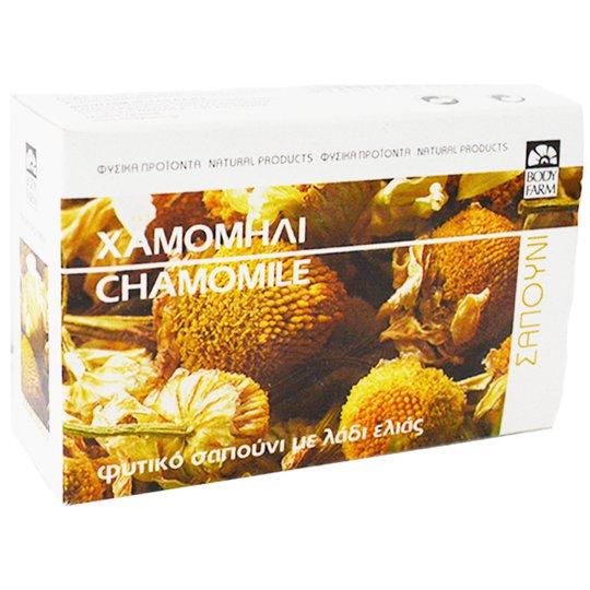 "Tvål ""Chamomile"" 125g - 46% rabatt"